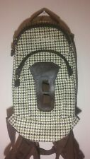 DAKINE Girls Glacier H20 Brown Green Hydration Backpack RN#91245 #8110-085-27