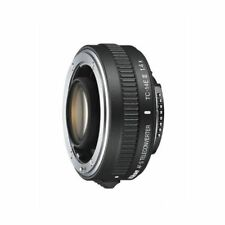 Near Mint! Nikon AF-S FX TC-14E III 1.4x Teleconverter - 1 year warranty