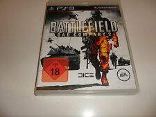 PlayStation 3  PS3   Battlefield: Bad Company 2  USK 18