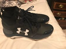 Kyle Seager Game Used Worn Cleats Seattle Mariners Major League Baseball UNC Mlb