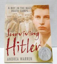 Surviving Hitler: A Boy in the Nazi Death Camps - Warren