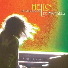 Lee Michaels : Hello - The Very Best of [us Import] CD (2004)