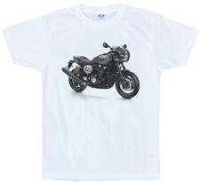 Yamaha XJR1300 T Shirt Design