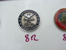 US Air Force 28th Maintenance Group Recognizing Excellence Challenge Coin
