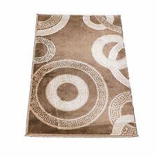 Traditional Circle Design Door Mat