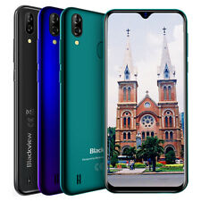 Blackview A60 Pro 3GB+16GB Dual-SIM 6.1