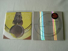 DELAYS job lot of 2 CD/promo CDs Long Time Coming Lost In A Melody