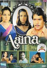 AAINA - RAJESH KHANNA - NEW ORIGINAL BOLLYWOOD DVD