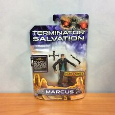 2009 Terminator Salvation - Hand Cannon Action Figure Marcus - New