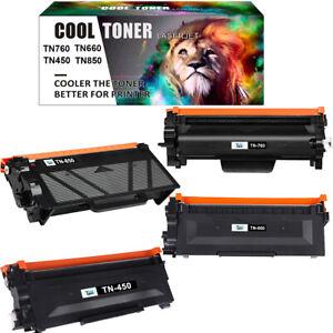 TN-660 TN-760 TN450 TN850 Toner For Brother MFC-L2700DW HL-2340DW 2270DW L6200DW