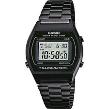 Casio Collection B640WB-1AEF, Orologio Analogico con LED Luce da Uomo, (q1A)