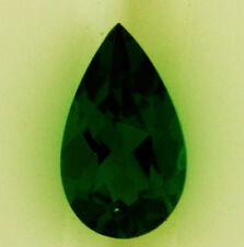 Pear Very Good Cut Loose Natural Emeralds