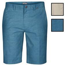 "Hurley Mens Dri-FIT Wesport 21.5"" Walk Shorts"