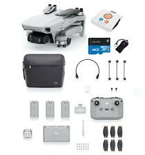 DJI Mini 2 Drone volar más Combo Pro Plus