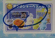 Miniatures ice cream Set No.5 - Megahouse , #ok