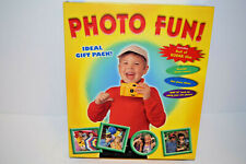 Vintage 2000 Tormont Fun With Photography Children's Camera