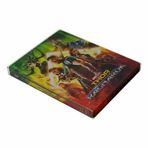 SC7 Blu-ray Steelbook Protective Slipcovers / Sleeves / Protectors (Pack of 10)