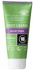 KS (7,00/100ml) 2x Urtekram Foot Cream Fusscreme Aloe Vera vegan 100 ml