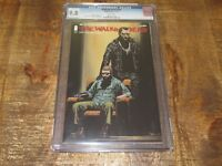 Walking Dead #149 December 2015 White Pages Image Comics CGC 9.8