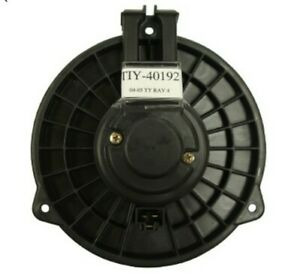 FRONT BLOWER ASSEMBLY FITS 2005 2006 2007 2008 2009 2010 SUBARU LEGACY PM9314