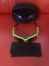 Oakley Jawbone Jupiter Camo Green Prizm Road Vented 24-255