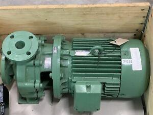 STORK GIN 40-200 Kreiselpumpe Pumpe