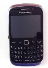 BlackBerry Curve 8530 - Black (Boost Mobile) FOR PARTS ONLY