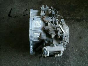 VAUXHALL CORSA D 1.4 16V PETROL AF13 II AUTOMATIC GEARBOX 55556673 2006-2014