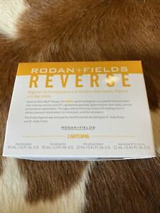 rodan and fields reverse Travel Size Set