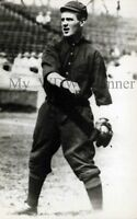 Vintage Photo 24 - Cincinnati Reds - Tom Downey