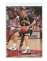 1994-95 Classic 4 Sport #2 Jason Kidd Dallas Mavericks Rookie Card