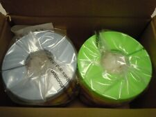 Plastic disc clothing size dividers New set of 80