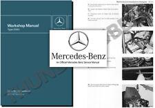 Mercedes 230G G-WAGEN 460 Service Workshop Repair Manual G Wagon 230 G