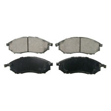 Disc Brake Pad Set Front Federated D888C