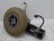 RASCAL Wheelchair Drive Motor Gearbox PASSENGER SIDE
