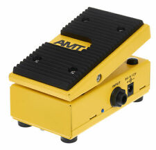 AMT LLM-2 Little Loudmouth ZERO - Optical Volume Pedal