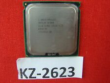 Intel Xeon 5160 Losas 3GHz/ 4mb/1333mhz zócalo/Socket 771 Dual Core CPU #kz-2623