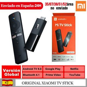Original Xiaomi Smart Mi TV Stick EU Google Android 1080P HD Dual Fire TV Stick