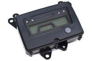 Combination Meter Dash 07-08 TRX420TE ES Rancher Speedometer Gauge MPH New #H283