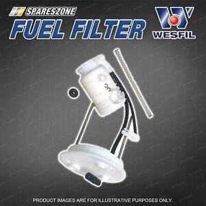 Wesfil Fuel Filter for Honda Accord CR 2.4 3.5 Petrol 06/2013-10/2019