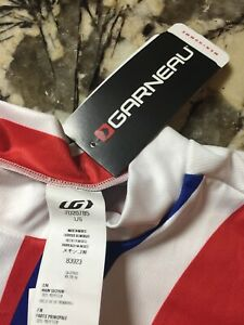 New Large Red, White And Blue - LOUIS GARNEAU
