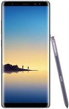 Samsung Galaxy Note8 SM-N950U - 64GB - Orchid Gray (Unlocked)