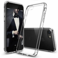 Ultra Thin Clear Soft Gel TPU Bumper Case Cover For Various Mobile phones
