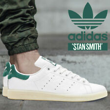 Adidas Sneakers Stan Smith Turnschuhe Schuhe Freizeitschuhe Weiß ab 49,90
