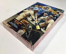 McHale's Navy: Season Three (DVD, 1964-1965, 3-Disc Set) B&W 36 Episodes NEW!!!