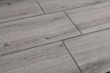 Terrassenplatte Keramik OYSTER Holzoptik Bodenplatte 120x40x2 cm(0,96m²) Outdoor