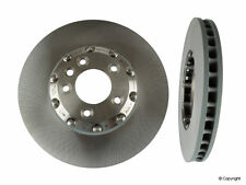 WD Express 405 43159 066 Front Disc Brake Rotor