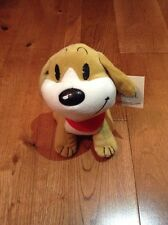 Harvest Moon Dog Plush Plushee Super Rare Limited Brand New Promo