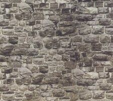 @ 5 Sheets G Scale Stone Wall For Bridge ,Tunnel 20x28cm embossed bumpy