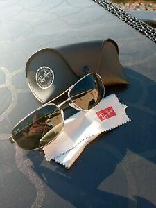 RAY BAN lunettes de soleil homme